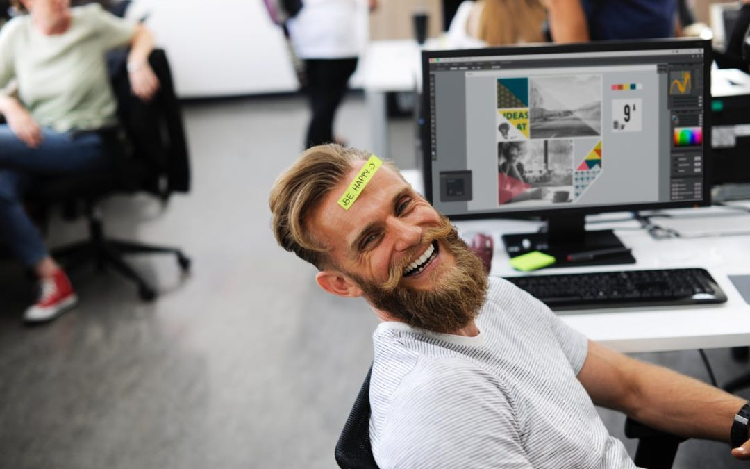 6 geniale Activity Hacks. Bewegung im Büro